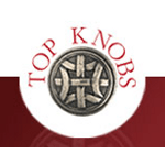 Each Top Knobs piece has the quality look and feel of custom-made, at an affordable price. Top Knobs is the #1 leader and #1 trend-setter for the professional decorative hardware industry.